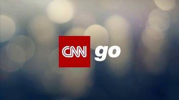 CNNgo TV Spot, 'Choose Your News'