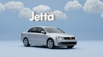 Volkswagen Jetta TDI Clean Diesel TV Spot, 'Non-stop' - Thumbnail 1