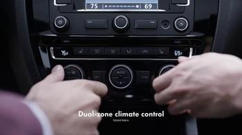 Volkswagen Jetta TDI Clean Diesel TV Spot, 'Non-stop' - Thumbnail 6