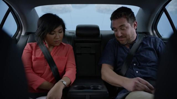 Volkswagen Jetta TDI Clean Diesel TV Spot, 'Non-stop' - Thumbnail 7