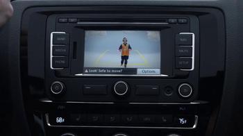 Volkswagen Jetta TDI Clean Diesel TV Spot, 'Non-stop' - Thumbnail 8