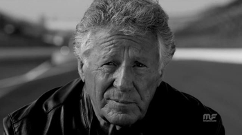 MagnaFlow TV Spot, '#WithAuthority' Featuring Mario Andretti - Thumbnail 6