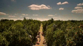 Florida's Natural Orange Juice TV Spot, 'West 76th Street' - Thumbnail 1