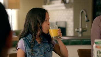 Florida's Natural Orange Juice TV Spot, 'West 76th Street' - Thumbnail 10