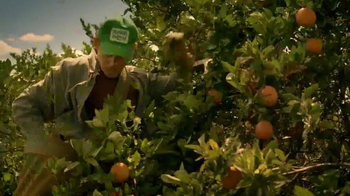 Florida's Natural Orange Juice TV Spot, 'West 76th Street' - Thumbnail 2