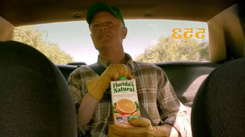 Florida's Natural Orange Juice TV Spot, 'West 76th Street' - Thumbnail 6
