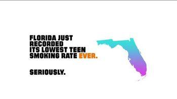Truth TV Spot, 'Progress Report: Florida Teen Smoking Rate' - Thumbnail 2