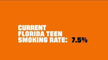 Truth TV Spot, 'Progress Report: Florida Teen Smoking Rate' - Thumbnail 6