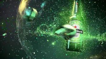 Heineken TV Spot, 'Happy Holidays' Song by Mani Hoffman