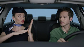 Volkswagen Jetta TV Spot, 'Take off'