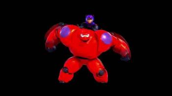 Big Hero 6 Deluxe Flying Baymax TV Spot, 'Rule the Sky' - Thumbnail 1
