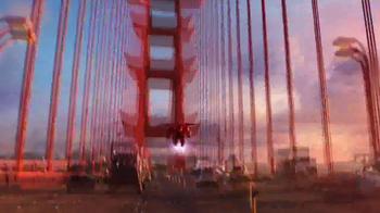 Big Hero 6 Deluxe Flying Baymax TV Spot, 'Rule the Sky' - Thumbnail 2