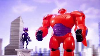 Big Hero 6 Deluxe Flying Baymax TV Spot, 'Rule the Sky' - Thumbnail 3
