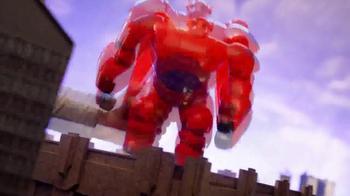 Big Hero 6 Deluxe Flying Baymax TV Spot, 'Rule the Sky' - Thumbnail 4
