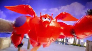 Big Hero 6 Deluxe Flying Baymax TV Spot, 'Rule the Sky' - Thumbnail 8