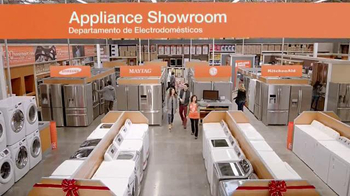 The Home Depot TV Spot, 'Ahorros de Black Friday' [Spanish] - Thumbnail 2