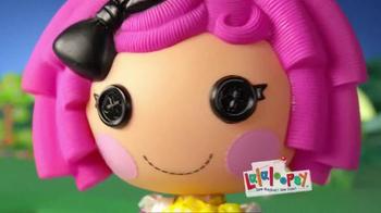 Lalaloopsy Tinies TV Spot, 'Tiny' - Thumbnail 1