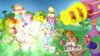 Lalaloopsy Tinies TV Spot, 'Tiny' - Thumbnail 2