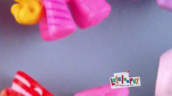 Lalaloopsy Tinies TV Spot, 'Tiny' - Thumbnail 6