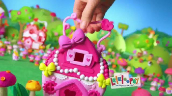 Lalaloopsy Tinies TV Spot, 'Tiny' - Thumbnail 7