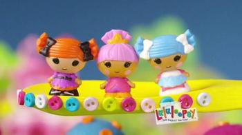 Lalaloopsy Tinies TV Spot, 'Tiny' - Thumbnail 8