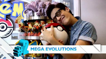 Pokemon Omega Ruby and Alpha Sapphire TV Spot, 'Disney XD: Bragg Report' - Thumbnail 5