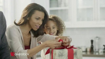Overstock.com TV Spot, 'Connecting With You'