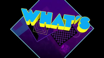 AnkiDrive TV Spot, 'Disney XD: What's Up' - Thumbnail 1