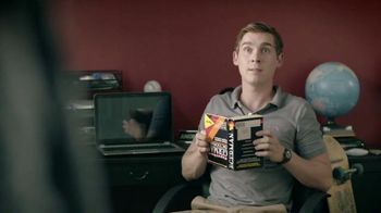 Slickdeals TV Spot, 'Great Deals for College' - 329 commercial airings