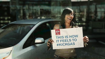 Nissan Leaf TV Spot, 'Kick Gas' - Thumbnail 7