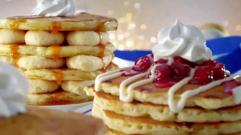 IHOP TV Spot, 'Holiday Celebrations' - Thumbnail 3