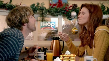 IHOP TV Spot, 'Holiday Celebrations' - Thumbnail 4