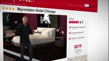 trivago TV Spot, 'Ideal Hotel for Less' - Thumbnail 3
