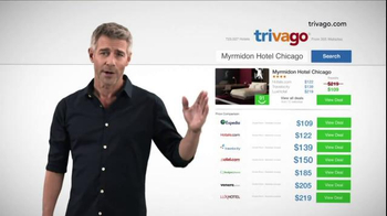 trivago TV Spot, 'Ideal Hotel for Less' - 17139 commercial airings
