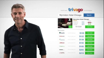 trivago TV Spot, 'Ideal Hotel for Less' - Thumbnail 9