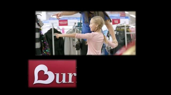 Burlington Coat Factory TV Spot, 'The Del Forno Family' - Thumbnail 4