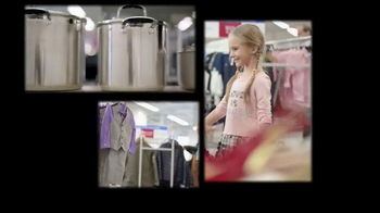 Burlington Coat Factory TV Spot, 'The Del Forno Family' - Thumbnail 5