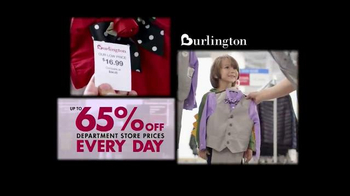 Burlington Coat Factory TV Spot, 'The Del Forno Family' - Thumbnail 7