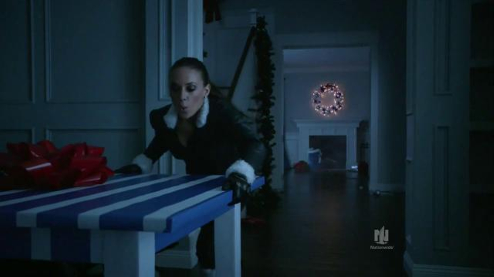 Liberty Mutual Commercial Insurance >> Nationwide Insurance TV Commercial, 'Brand New Belongings: Holiday' - iSpot.tv