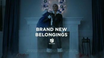 Nationwide Insurance TV Spot, 'Brand New Belongings: Holiday' - Thumbnail 4
