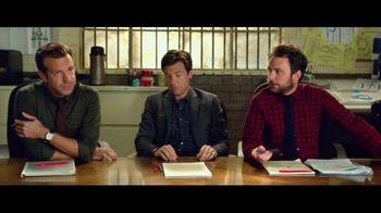 Horrible Bosses 2 - Alternate Trailer 5