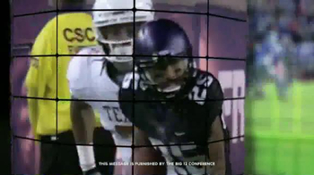 Big 12 Conference TV Spot, 'Every Game Matters' - Thumbnail 1