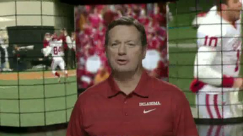 Big 12 Conference TV Spot, 'Every Game Matters' - Thumbnail 7