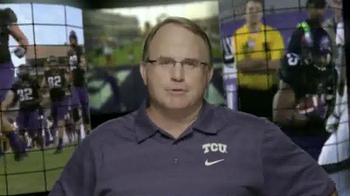 Big 12 Conference TV Spot, 'Every Game Matters' - Thumbnail 9