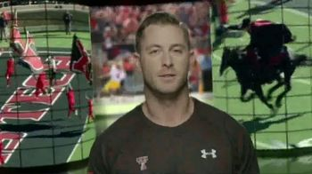 Big 12 Conference TV Spot, 'Every Game Matters'