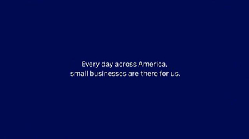 American Express TV Spot, 'Small Business in America' - Thumbnail 8