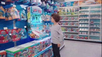 Toys R Us Great Big Christmas Book TV Spot, 'Santa's Going to Be Busy!' - Thumbnail 10