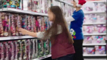 Toys R Us Great Big Christmas Book TV Spot, 'Santa's Going to Be Busy!' - Thumbnail 6