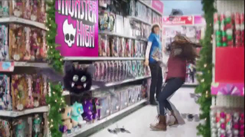 Toys R Us Great Big Christmas Book TV Spot, 'Santa's Going to Be Busy!' - Thumbnail 7