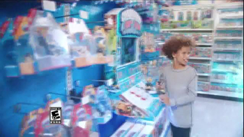 Toys R Us Great Big Christmas Book TV Spot, 'Santa's Going to Be Busy!' - Thumbnail 8